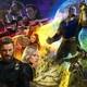 Infinity War: el camino del Universo Cinematográfico Marvel (MCU)