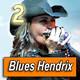 Nº63 Blues Hendrix - Blues Harp Women 2