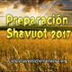 Preparación para Shavuot
