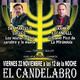 El Candelabro 6T 22-11-19 Prog 12 PARTE 2 - Giovanni Pico de la Mirándola con Frank Escandell