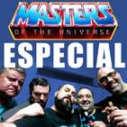 RUR - ESPECIALES 01: Masters of the Universe