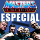 RUR - ESPECIALES 01: Masters of the Universe