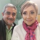 Irma Sánchez Meneses - Más 25 Haciendo Radio