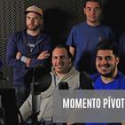 No Todo / Momento Pívot: Candelaria, Milagros y Facundo / 18.09.2019