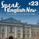 Speak English Now By Vaughan Libro 23