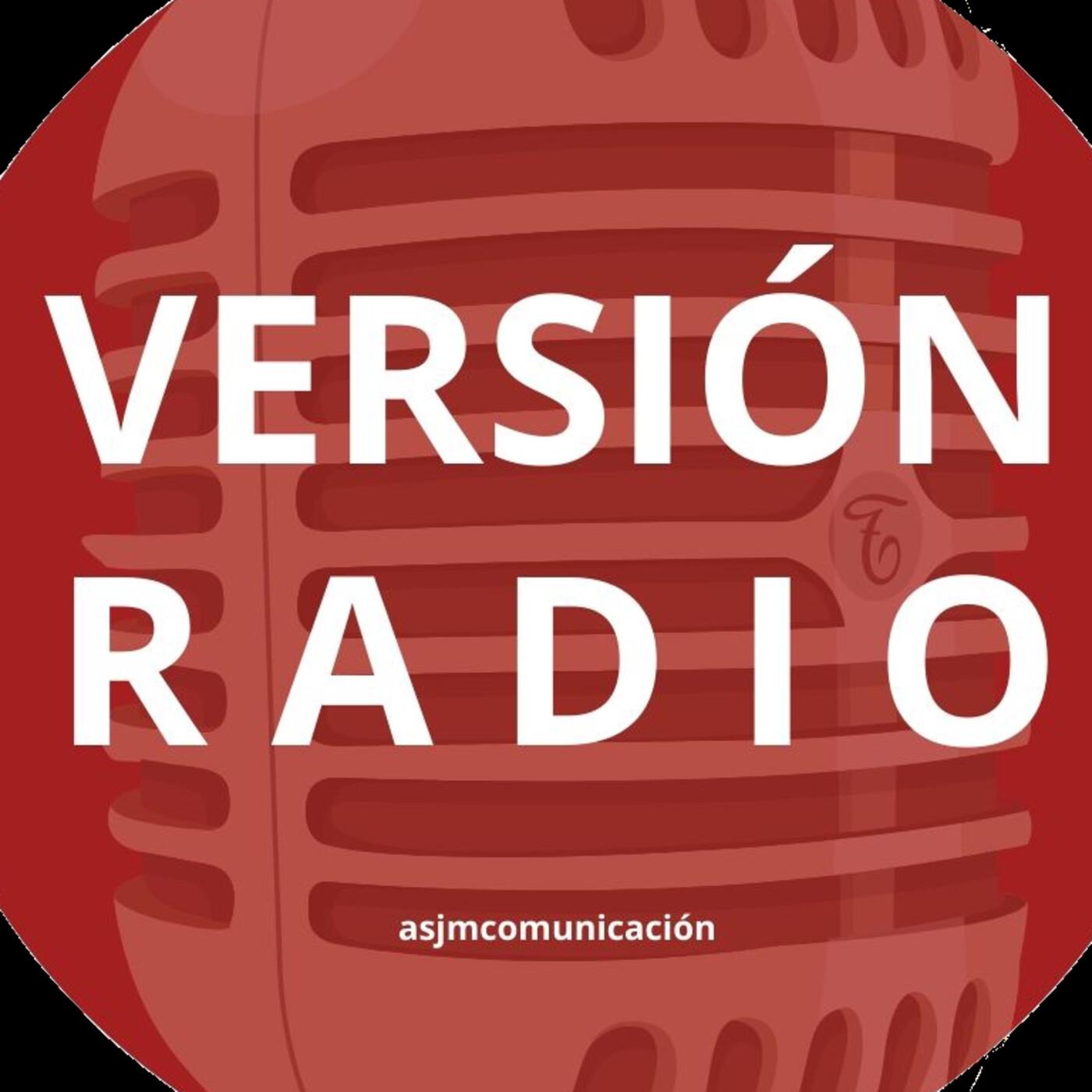 Versión Radio. (20200806)