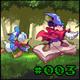 GM Podcast #003 - Mickey & Donald en los 8 y 16 Bits de SEGA