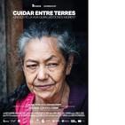 Marina Sánchez(Cooperacció)exposa a sicom.cat el documental Cuidar entre terres.Qui sosté la vida quan les dones migren?
