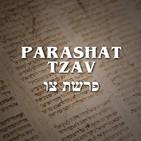 Parashat Tzav - 2020