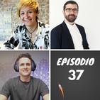 Episodio 37 - Perfiles y algoritmos en las redes sociales