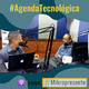Agenda Tecnológica en Agenda Retro 14 Ago 2019
