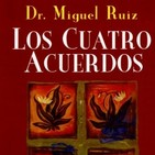 Los cuatro acuerdos de Miguel Ruiz.