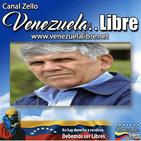 #9Ene V/A Mario Ivan Carratu: El objetivo es la libertad de Venezuela