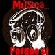 Música...SALSA porque sí