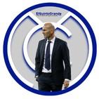 Rueda de Prensa Zinedine Zidane tras el Real Madrid 0-2 Betis ( La Liga Jornada 38