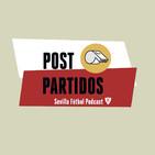 Sevilla FC 1-0 Leganés: postpartido. Experimentos.