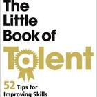 194 - El Pequeño Libro Del Talento (Mejora Tus Habilidades)