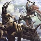 Mitos Nórdicos Primera Parte