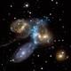 Colisiones Cósmicas: 3- Colisiones Galácticas #ciencia #podcast #astronomia #universo