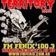 Territory radio 279 -encerrado en vivo 5 - el gran golpe con metallica - tributo a riff