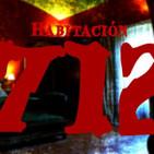 La habitaciÓn del terror 712. narradoresdelmisterio.net ( 13-07-2018 )