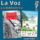 La Biblioteca - 14/06/18