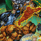 Los cuatro Fantásticos: Heroes reborn-Valores positivos, excelentes dibujos y guión mejorable