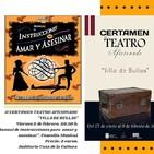 José Ángel Cabezo - Manual de Instrucciones para amar y asesinar