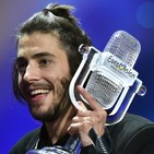 Amar Pelos Dois (Salvador Sobral). Eurovisión 2017 Portugal