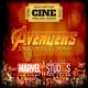2x15: El del Ranking Marvel Cinematic Universe (y, aparte, Vengadores: Infinity War)