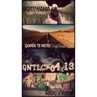 QUE NO TE LO CUENTEN - 04x13 (Botswana + Donde te Metes + Miedo a Volar)