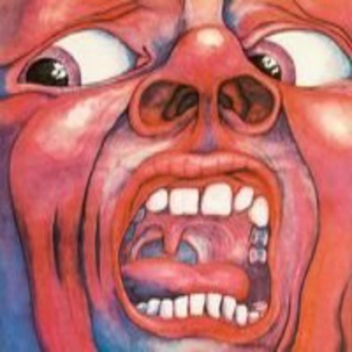 Subterranea 4x07 - Especial King Crimson (Parte 1)