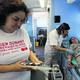 Sanitat crida a donar sang a l'estiu amb una picada d'ullet als joves