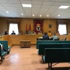 Pleno extraordinario Ayuntamiento de Aguilar de Campoo 27-06-2019
