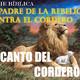 Serie El Padre de la rebelion contra el Cordero: 7.- El Canto del Cordero