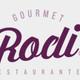 2019 06 19 RNE Del campo a la mesa. Entrevista a Blanca Rodríguez, del restaurante Rodi