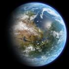 47 - Colonias espaciales - Terraformación de Marte