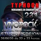 Vivo Rock_Programa #231_Temporada 6_26/06/2020