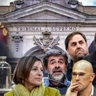 Traición en el Tribunal Supremo ¿saldrán los separatistas pronto a la calle?