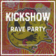 Now 35: rave party