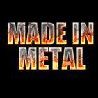 Made in Metal programa Nº 22 - 2016