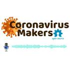 Innovación a Contrarreloj - Coronavirus Makers