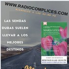 DESCUBRETE, con MARIA LOZANO, RADIOCOMPLICES.COM con Fernando Rodriguez, Programa 17/03/2020