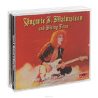 11 What Do You Want.-3:51-Eclipse (1990)-Yngwie J. Malmsteen* And Rising Force* ?– Now Your Ships Are Burned The Polydor