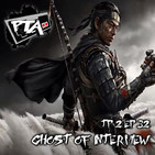 Play Them All T2 Ep 32: Ghost of Interview