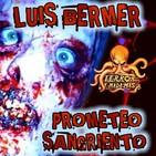 Prometeo Sangriento (Luis Bermer)   Audiorelato - Audiolibro