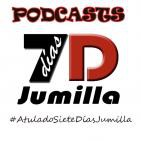 Ana López Martínez: Concejal en el Ayuntamiento de Jumilla y Portavoz del grupo IU- Verdes