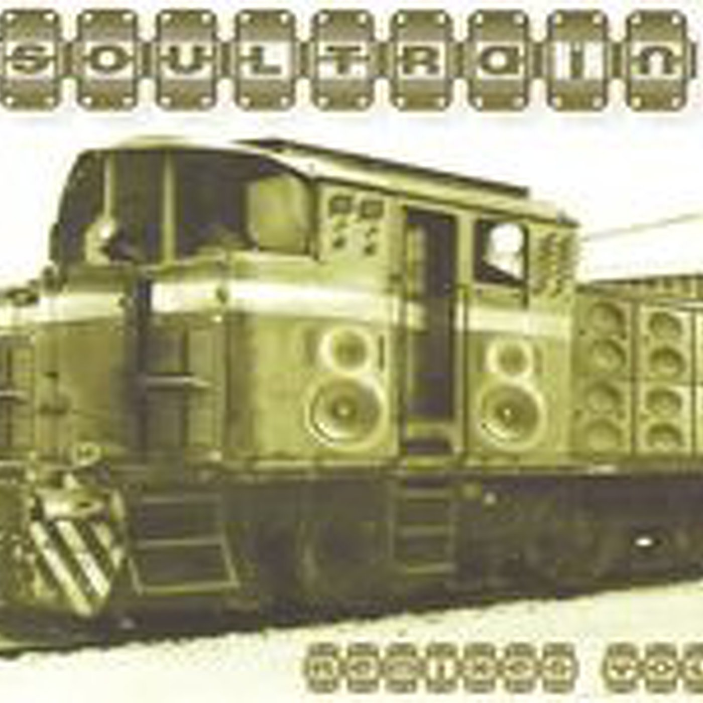 DJ SPY & DJ LUIS-Soul Train Vol 5
