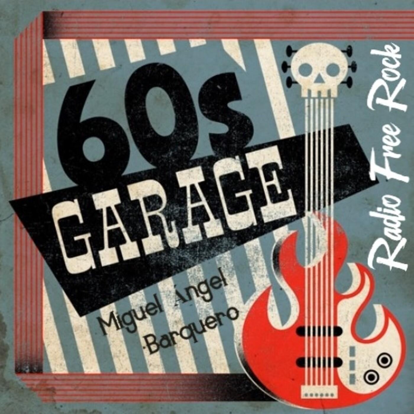 Radio Free Rock: Discos de los 60 que deberías volver a escuchar