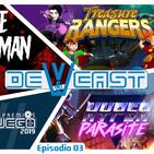 DeVCast   Ep 03   Videojuegos españoles diciembre 2019 - enero 2020